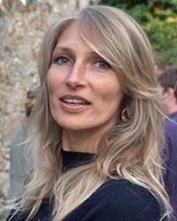 Nathalie Weidenfeld