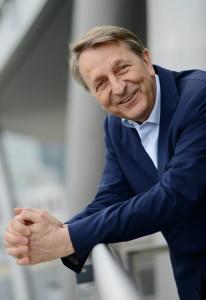Walter Gunz (Mitgründer Media Markt und Saturn)