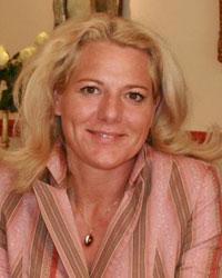 Fiona Freifrau Loeffelholz von Colberg