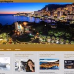 Beitrag im Monaco Lifestyle Magazin vom 16. März 2017