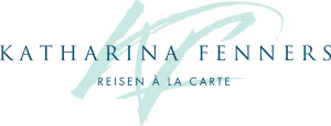 Katharina Fenners_Logo_4c_Trajan-Pro-Schrift.indd