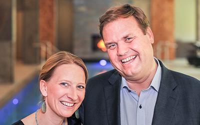 Dr. med. Andreas und Henrike Färber