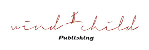 Logo Wind Child Publishing rgb