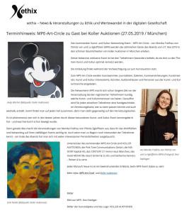 xethix-MPE-Art-Circle zu Gast bei Koller Auktionen (27.05.201_ - xethix.com