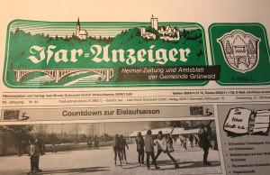 Isar-Anzeiger_89. Jahrgang_Nr. 44_Ausgabe vom 31. Okt 2019