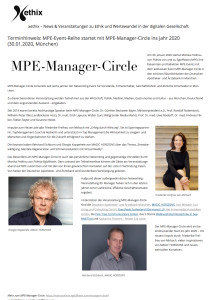 MPE-Event-Reihe startet mit MPE-Manager-Circle ins Jah_ - xethix.com Kopie