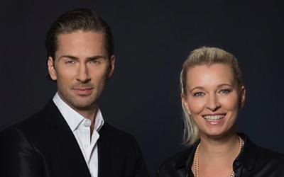 Katharina und Achim Stark