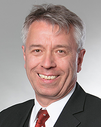 Prof. Dr. Harald Schaub